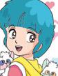 魔法の天使 クリィミーマミブログデザイン